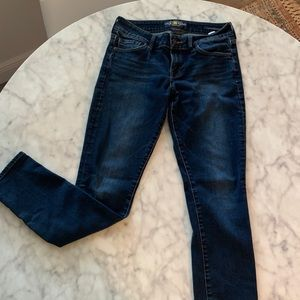 Lucky Lolita jeans